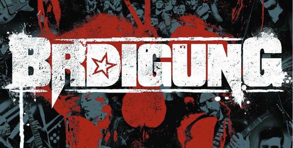 """BRDIGUNG – neues Album """"Zeitzünder"""" erschien 2.12.2018 und """"Livezünder"""" am 7.12."""
