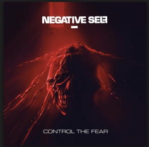 Negative Self – Control the Fear_Cover