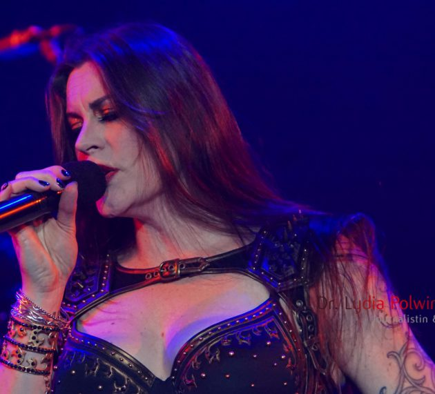 "FOTOSTRECKE – NIGHTWISH und Support ""Beast in Black"" in der Festhalle Frankfurt"