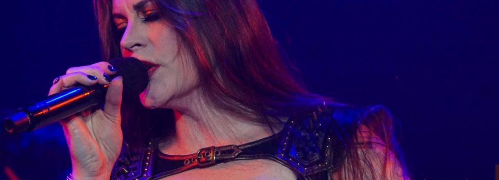 """FOTOSTRECKE – NIGHTWISH und Support """"Beast in Black"""" in der Festhalle Frankfurt"""
