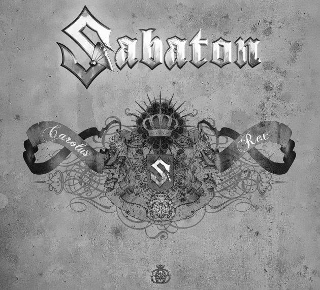 SABATON – Carolus Rex / Platinum Edition am 30. NOVEMBER 2018 erschienen