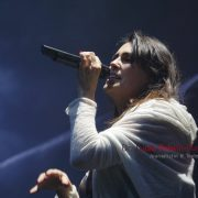 Fotostrecke: WITHIN TEMPTATION und Support: BEYOND THE BLACK in der Frankfurter Jahrhunderthalle