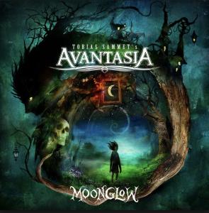 Avantasia_Moonglow_Cover