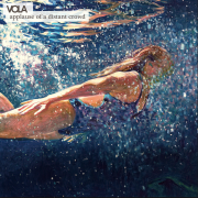Review:  VOLA – APPLAUSE OF A DISTANT CROWD