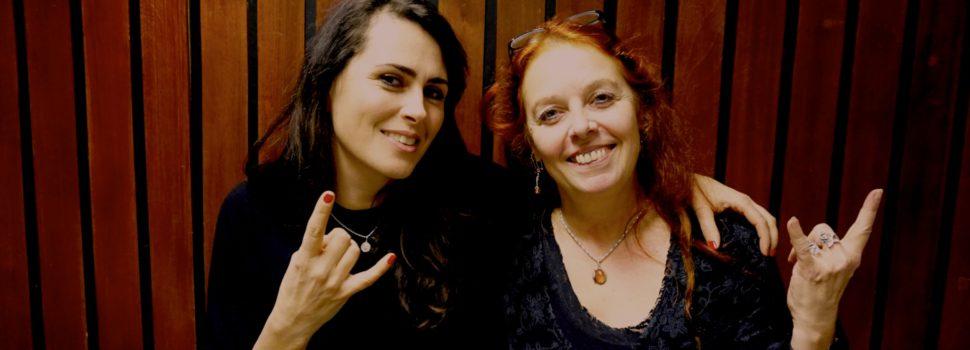 Interview mit Sharon den Adel – Frontfrau und Stimme von WITHIN TEMPTATION – Teil 1