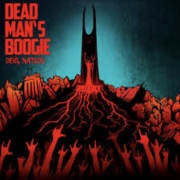 Dead Man's Boogie – Devil Nation