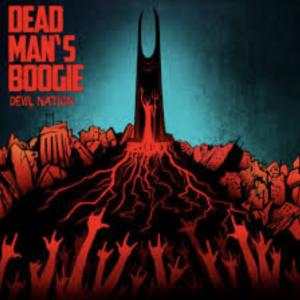 Dead Man's Boogie - Devil Nation_Artwork