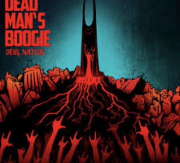 Dead Man's Boogie – Devil Nation