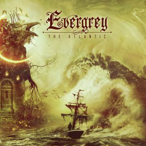 EVERGREY – THE ATLANTIC
