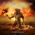 Review: FLOTSAM AND JETSAM – THE END OF CHAOS