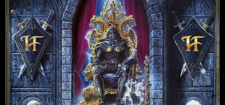 Hammerfall veröffentlichten ihre Legacy Of Kings 20-Year Anniversary Edition via Nuclear Blast