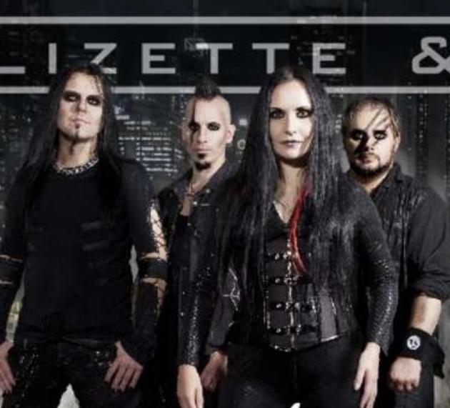 Review:  LIZETTE & – IGNITE
