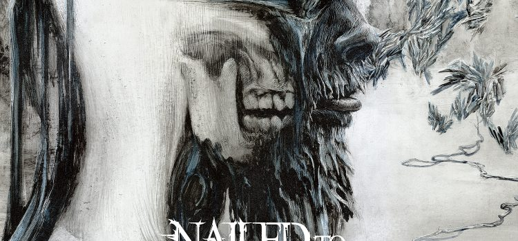 Review: NAILED TO OBSCURITY – Black Frost