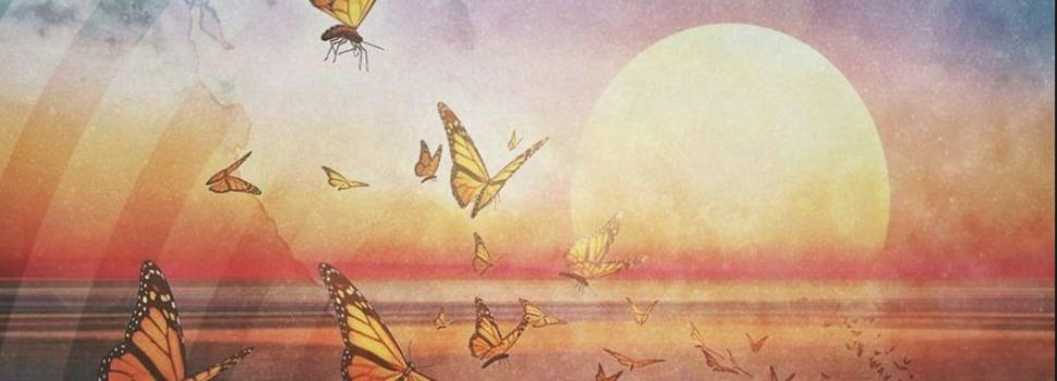"""P.O.D – das neue Album """"Circles"""" am 16. November veröffentlicht!"""
