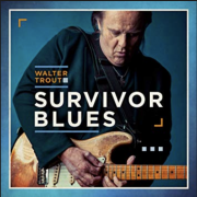 Review: WALTER TROUT – SURVIVOR BLUES