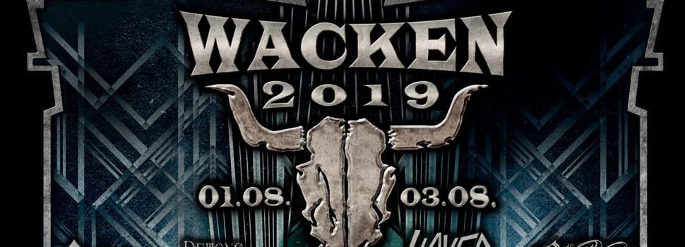 "Das Wacken Open Air gewinnt als ""Best Major Festival"" bei den European Festival Awards"