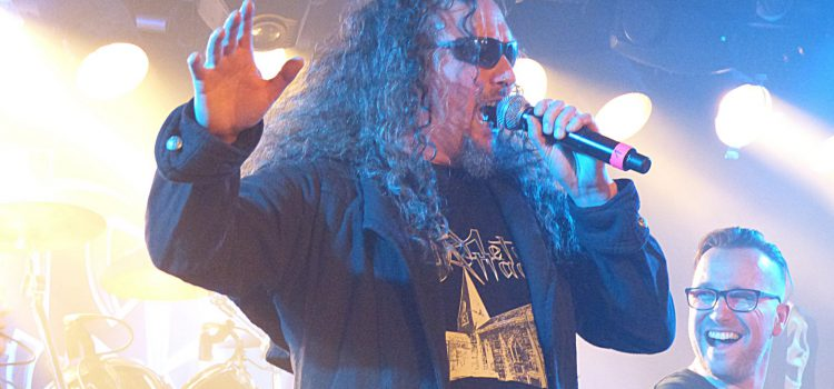 Titans of Metal #6 – Cervet, Thornbridge & Metal Attack – Nachbericht + FOTOSTRECKE