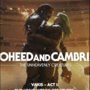 Review: Coheed & Cambria – Vaxis – Act I: The Unheavenly Creatures