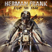 Review: HERMAN FRANK – FIGHT THE FEAR
