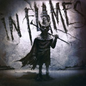 In Flames - I, The Mask - Artwork