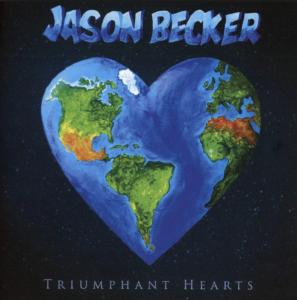Jason Becker – Triumphant Hearts_Artwork