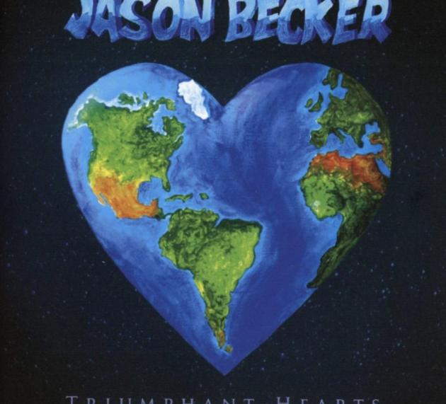 """Jason Becker – """"Triumphant Hearts"""" am 7.12. erschienen"""