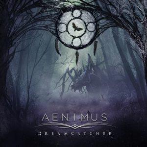 Aenimus - Dreamcatcher - Artwork