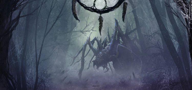 Review: AENIMUS – DREAMCATCHER