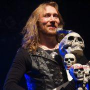 INTERVIEW mit Gitarrist ANTON KABANEN von BEAST IN BLACK Teil 2