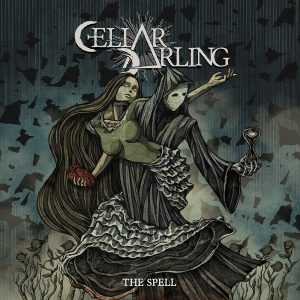 CELLAR DARLING–The Spell_Artwork