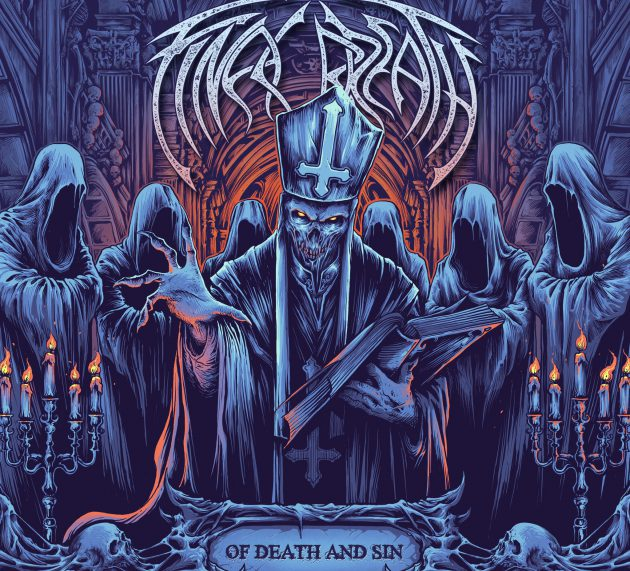 Final Breath – Of Death And Sin