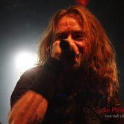 Interview mit A.K., Sänger und Frontman von FLOTSAM AND JETSAM – Teil 1