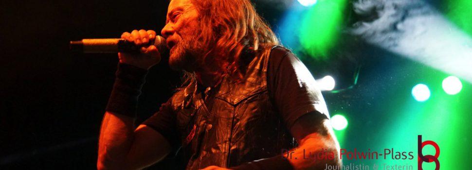 Interview mit A.K., Sänger und Frontman von FLOTSAM AND JETSAM – Teil 3