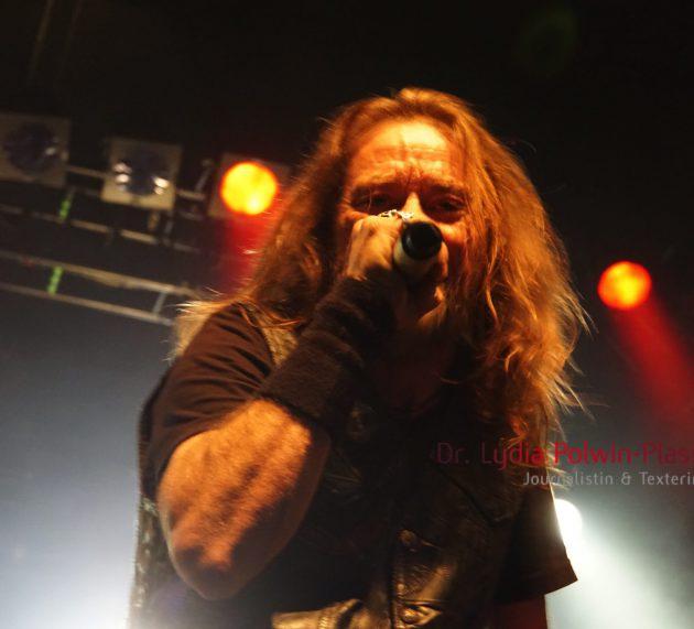 Interview mit A.K., Sänger und Frontman von FLOTSAM AND JETSAM – Teil 2