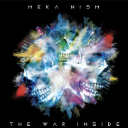 Meka Nism –  The War Inside (EP)