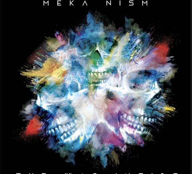 Meka Nism – The War Inside (EP)