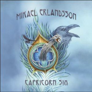Mikael Erlandsson – Capricorn Six_Artwork