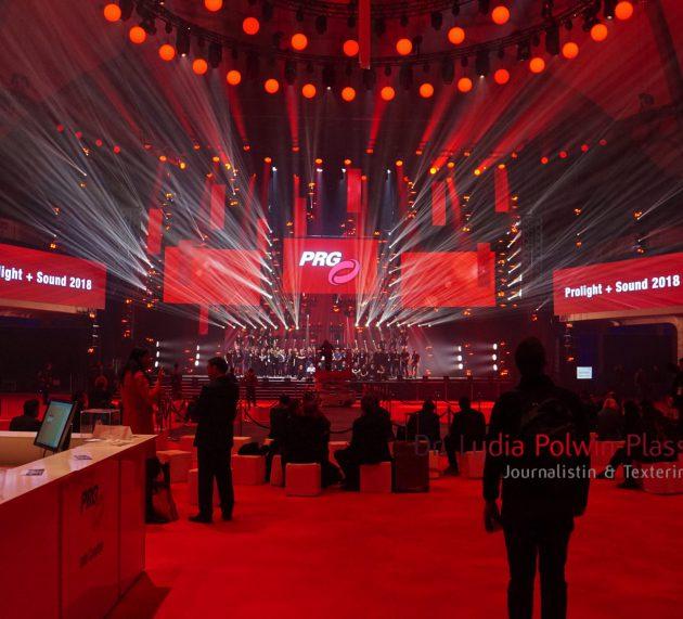 Musikmesse 2019 – was uns erwartet