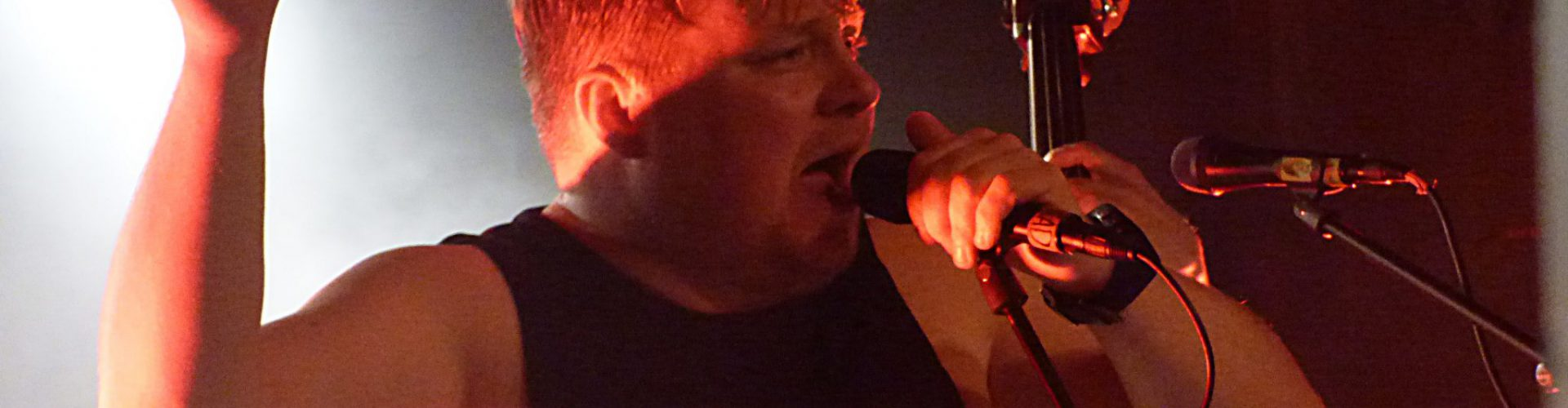 """Steve'n'Seagulls – """"Grainsville""""-Tour – Nachbericht"""