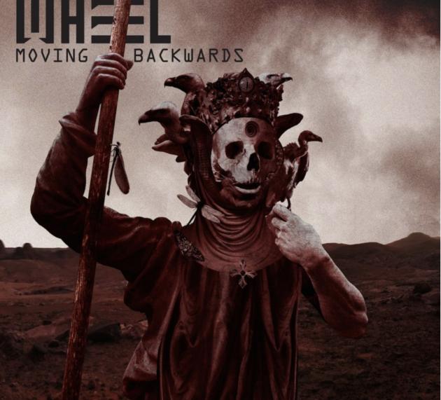 Review: WHEEL – MOVING BACKWARD