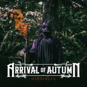 ARRIVAL OF AUTUMN – Harbinger