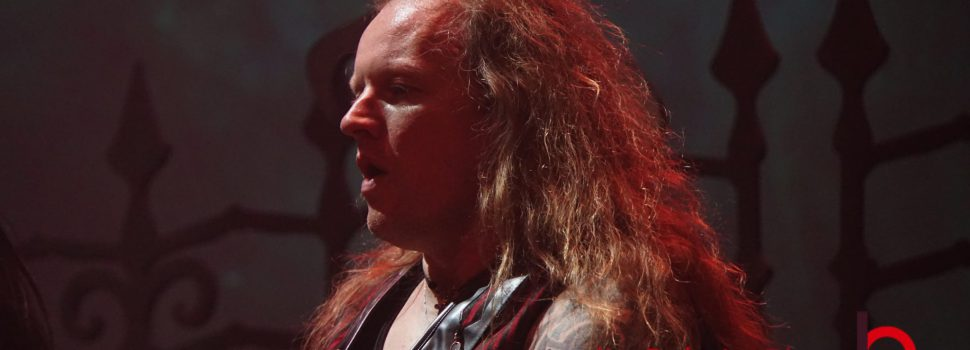 Interview mit Herbie Langhans (Firewind, Avantasia, Radiant, Sonic Haven, Beyond the Bridge, etc) – TEIL 3
