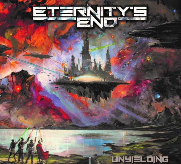 Review: ETERNITY´S END – UNYIELDING