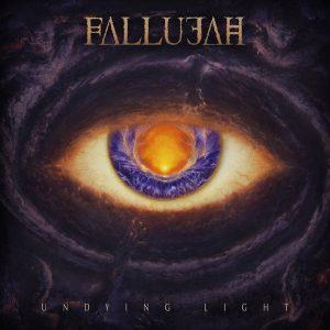 Fallujah - Undying Light - Artwork