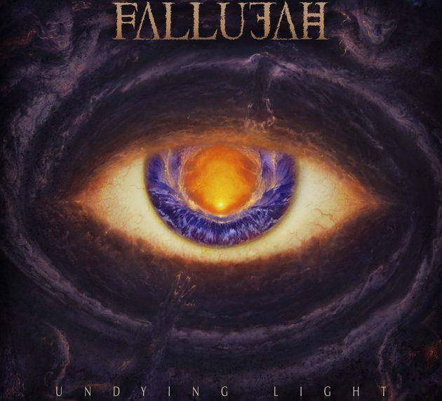 """FALLUJAH– """"Undying Light"""""""