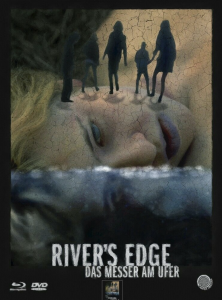 RIVER'S EDGE – DAS MESSER AM UFER