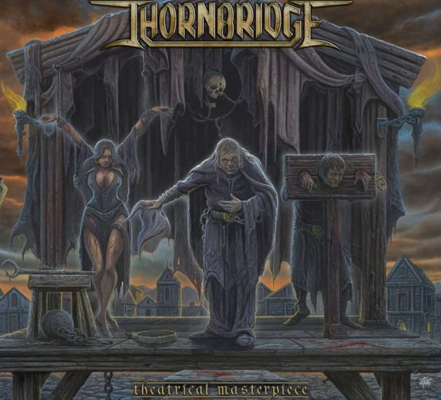 Thornbridge – Theatrical Masterpiece