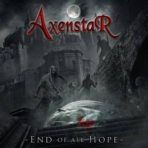 Review: AXENSTAR – END OF ALL HOPE