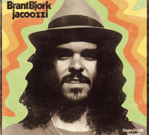 Review: Brant Bjork – Jacoozzi