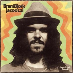 Brant Bjork – Jacoozzi_Cover